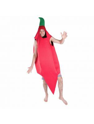 Adult Chilli Costume