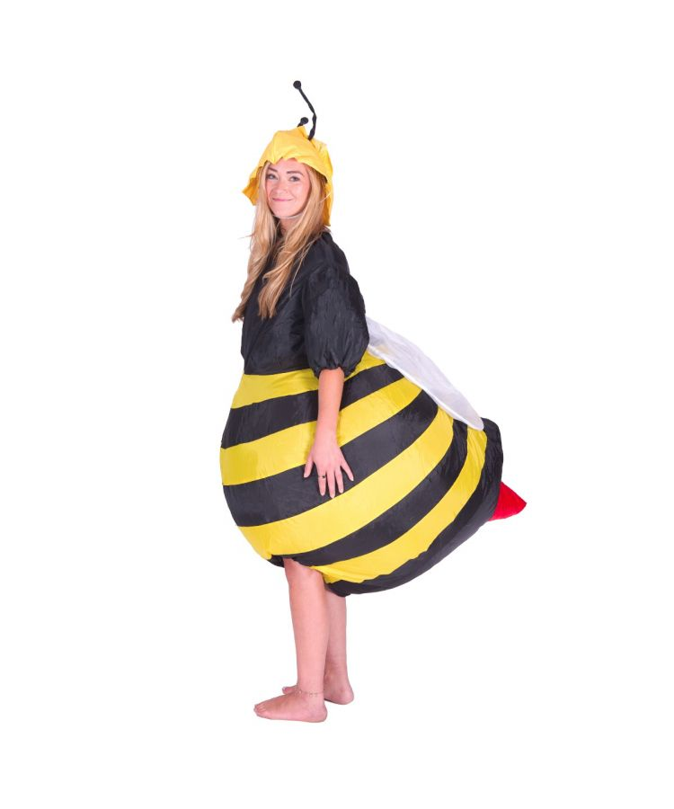 Adult Inflatable Bee Costume