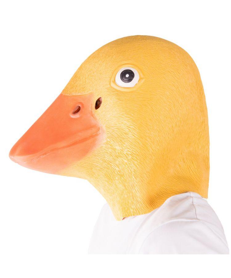 Latex Duck Mask